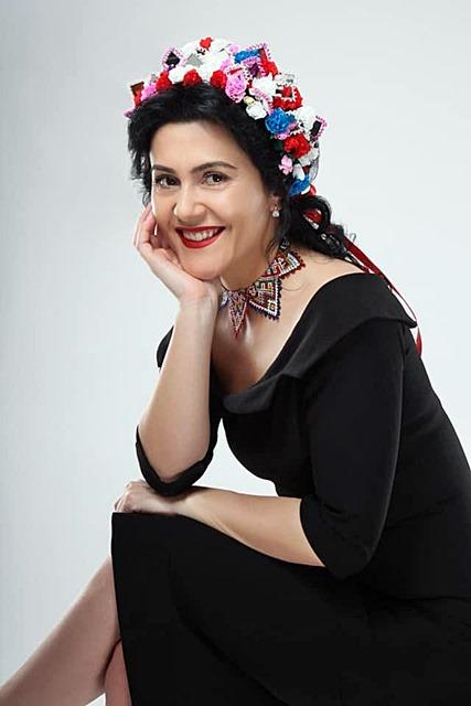 Andreea Szolosi, membruAsociația Acasă în banat